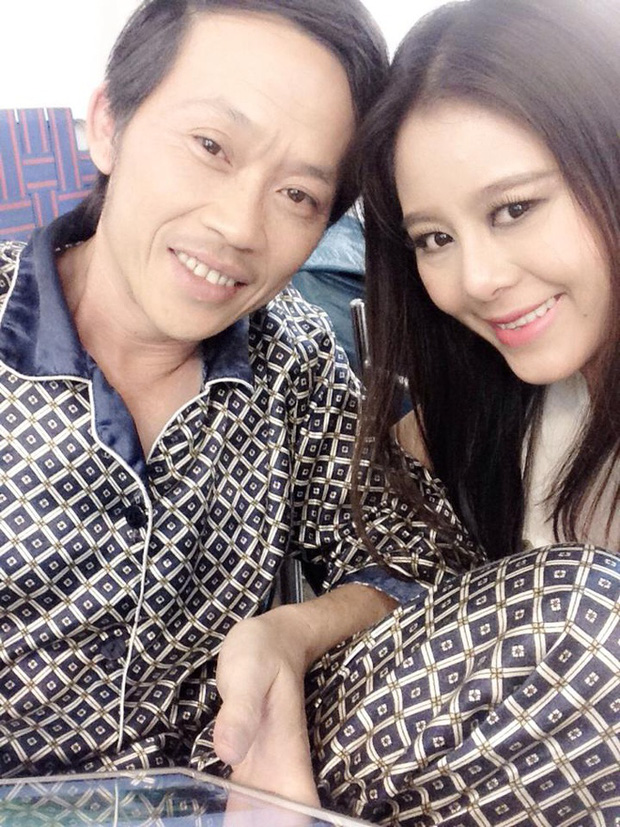 Nam Thư có động thái bảo vệ NS Hoài Linh, tiết lộ thương đàn anh đến phát ức giữa lùm xùm từ thiện - Ảnh 5.