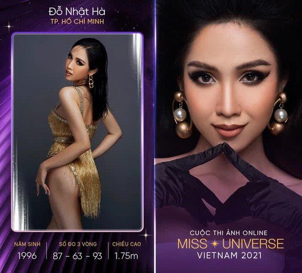 Hoa hậu Chuyển giới Đỗ Nhật Hà chính thức lên sóng cuộc thi ảnh online Miss Universe Vietnam 2021! - Ảnh 1.