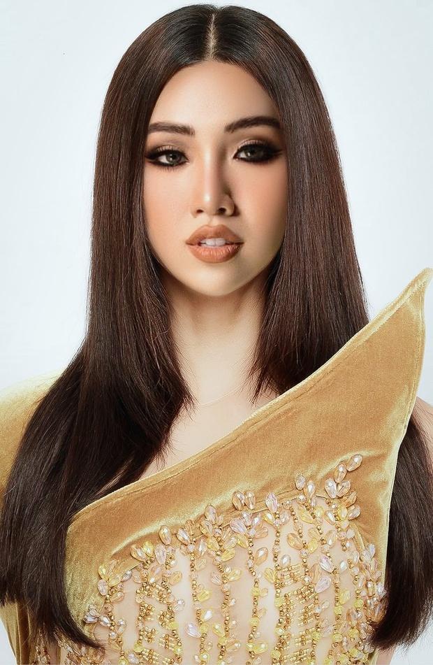 Hoa hậu Chuyển giới Đỗ Nhật Hà chính thức lên sóng cuộc thi ảnh online Miss Universe Vietnam 2021! - Ảnh 3.