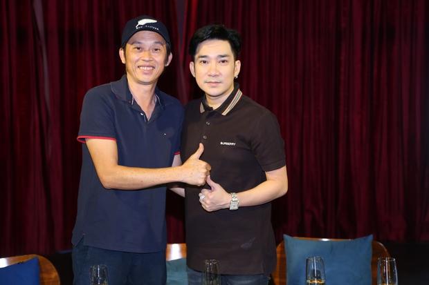 Netizen tràn vào ảnh đại diện của NS Hoài Linh giữa lùm xùm từ thiện, ca sĩ Quang Hà nhắn nhủ đến đàn anh một điều - Ảnh 4.