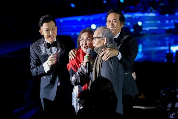 Không chỉ bị u ác ở tuyến giáp, NS Hoài Linh từng tiết lộ mình bị khá nhiều bệnh: Không biết còn đứng được trên sân khấu bao lâu... - Ảnh 3.