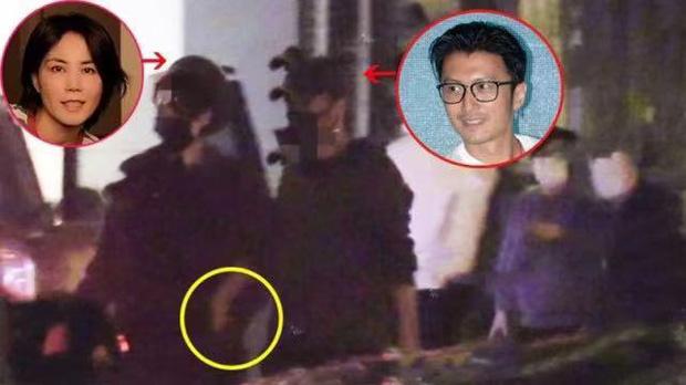 Tạ Đình Phong sợ Vương Phi ghen tuông tới mức nào, nhìn ảnh nam tài tử chụp với fan nữ 20 năm là hiểu - Ảnh 4.