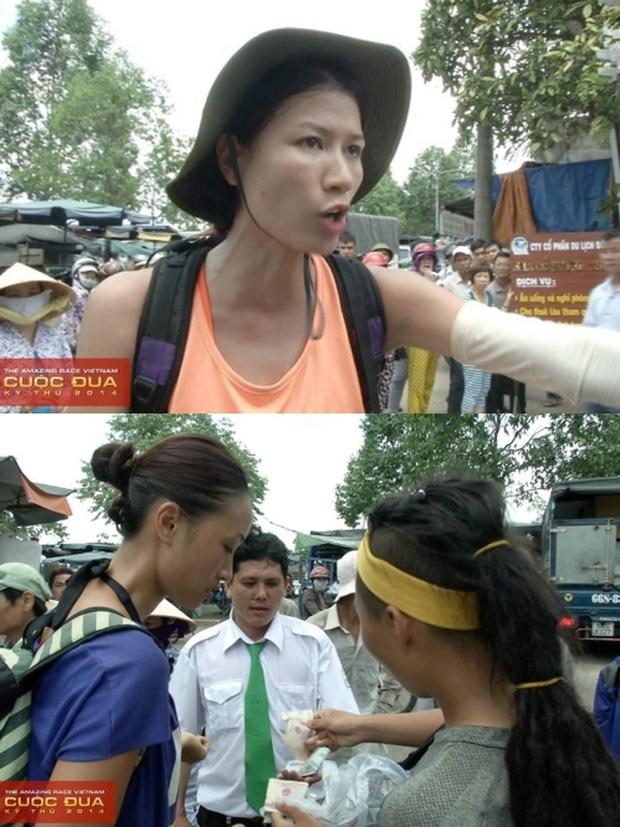 Trước khi vướng drama gặp anh em xã hội, Trang Khàn từng là nhân tố gây tranh của Cuộc Đua Kỳ Thú - Ảnh 5.
