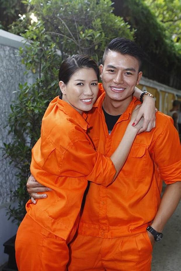 Trước khi vướng drama gặp anh em xã hội, Trang Khàn từng là nhân tố gây tranh của Cuộc Đua Kỳ Thú - Ảnh 4.
