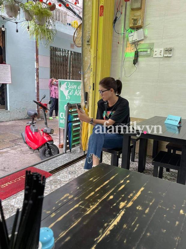Phỏng vấn nóng Trang Trần sau cuộc hẹn với cậu IT khiến cộng đồng mạng dậy sóng: Tôi rất sợ hãi! - Ảnh 3.