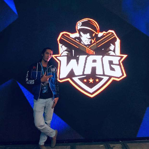 """WAG.Peo gửi lời tới huyền thoại Dark: """"Hãy giành lấy vinh quang về cho cộng đồng Free Fire Việt"""" - Ảnh 3."""