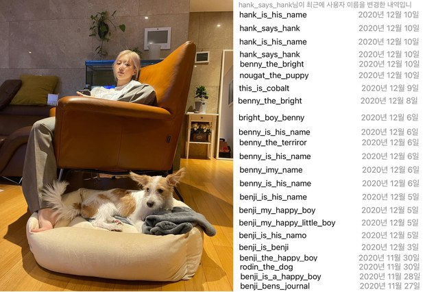 Netizen xôn xao với phong cách đặt tên Instagram của BLACKPINK, Jisoo một phát ăn luôn, nhưng có một cái tên thật sự khác biệt! - Ảnh 6.