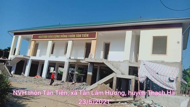 Thuỷ Tiên đáp trả netizen kém duyên khi soi mói chuyện từ thiện, giải thích cặn kẽ về lý do chọn địa điểm xây nhà chống lũ - Ảnh 5.