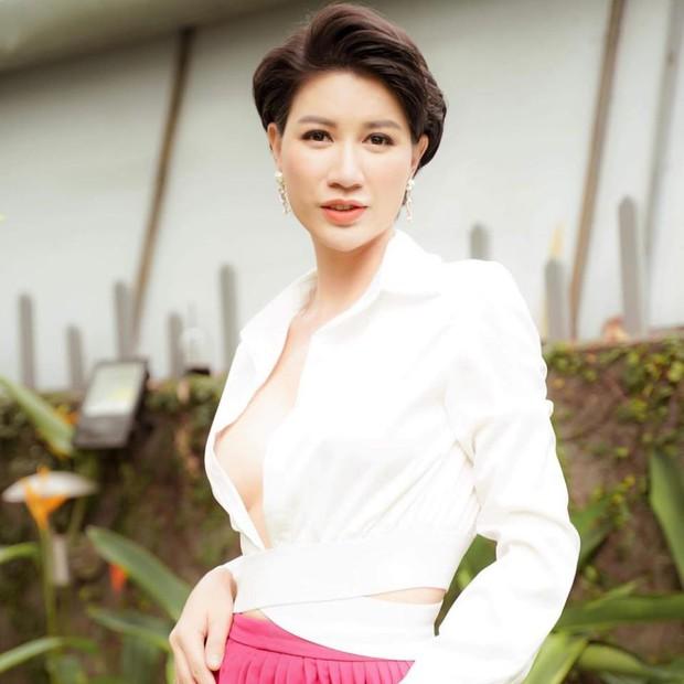 Phỏng vấn nóng Trang Trần sau cuộc hẹn với cậu IT khiến cộng đồng mạng dậy sóng: Tôi rất sợ hãi! - Ảnh 4.