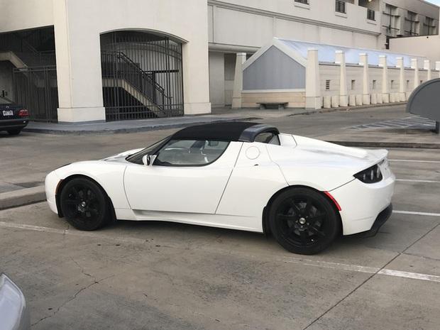 Chiếc xe điện đầu tiên của tỉ phú giàu nhất thế giới: Khỏe ngang Ferrari mà rẻ hơn một nửa - vẫn chìm vào quên lãng!  - Ảnh 5.