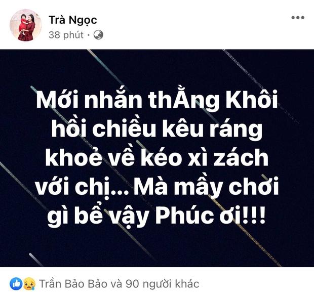 Nam Thư, Huỳnh Lập... đau xót khi hay tin Hoàng Phúc (Cười Xuyên Việt) qua đời vì bệnh hiểm nghèo - Ảnh 2.