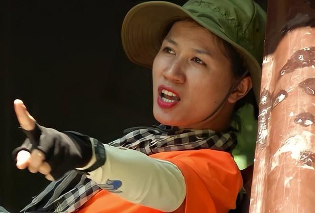 Trước khi vướng drama gặp anh em xã hội, Trang Khàn từng là nhân tố gây tranh của Cuộc Đua Kỳ Thú - Ảnh 3.