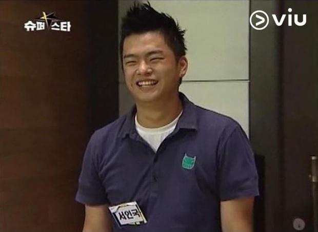 Giảm cân là cách trùng tu nhan sắc nhanh nhất: Nhìn màn lột xác của cặp đôi màn ảnh mới Park Bo Young - Seo In Guk là rõ! - Ảnh 13.