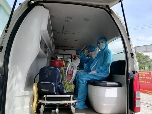 8 ngày liên tiếp Đà Nẵng không có ca Covid-19 trong cộng đồng, 57 bệnh nhân đã âm tính với SARS-CoV-2 - Ảnh 2.
