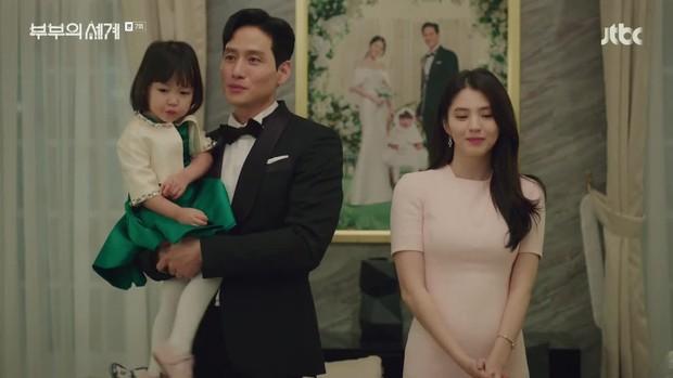 4 tiểu tam gây kinh hãi trên màn ảnh Hàn: Ác nữ drama Mine hóa ra còn hiền chán - Ảnh 5.