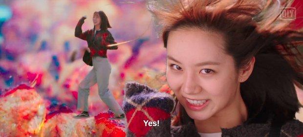 Thánh meme phim Hàn gọi tên Hyeri, Duk Sun của Reply 1988 vẫn chưa là gì so với phim mới - Ảnh 10.