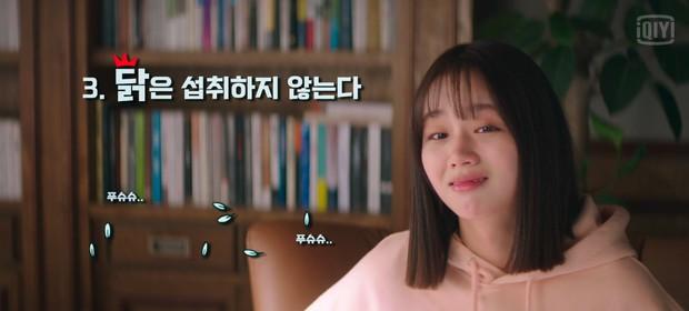 Thánh meme phim Hàn gọi tên Hyeri, Duk Sun của Reply 1988 vẫn chưa là gì so với phim mới - Ảnh 9.