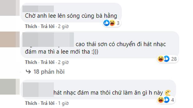 Nathan Lee chốt đơn định mua bản quyền Baby Shark, netizen gợi ý Cao Thái Sơn chuyển sang hát... nhạc đám ma thử xem? - Ảnh 5.