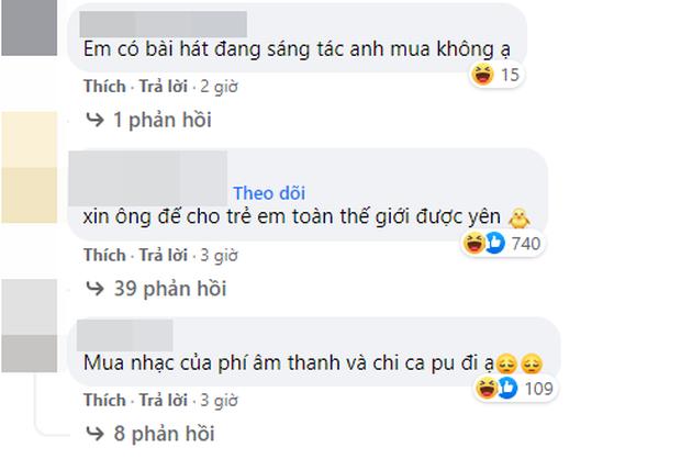 Nathan Lee chốt đơn định mua bản quyền Baby Shark, netizen gợi ý Cao Thái Sơn chuyển sang hát... nhạc đám ma thử xem? - Ảnh 8.