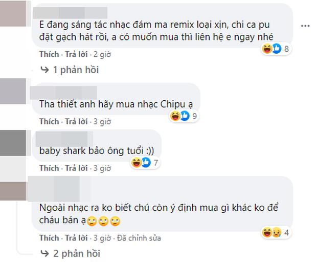 Nathan Lee chốt đơn định mua bản quyền Baby Shark, netizen gợi ý Cao Thái Sơn chuyển sang hát... nhạc đám ma thử xem? - Ảnh 10.