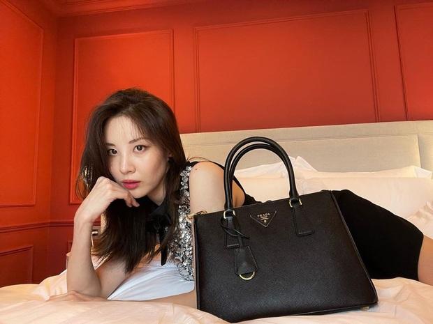 Seohyun tự dưng sắc sảo hẳn, bí kíp chính là điều mà ít ai nhận ra - Ảnh 2.