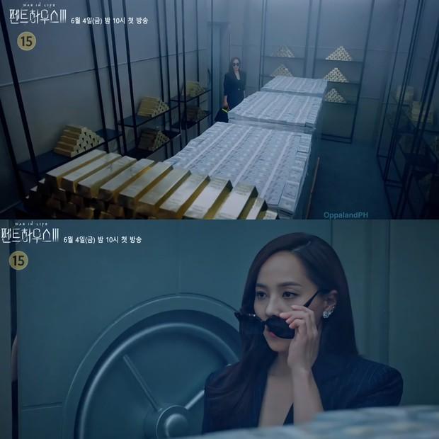 Vincenzo chưa hết hot, Song Joong Ki đã chắc kèo làm cameo của Penthouse 3 vì một hint bự? - Ảnh 1.