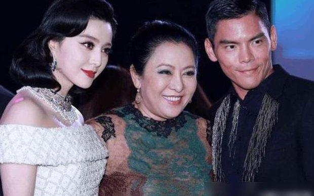 Trần Lam: Đại gia Phương Hằng của Cbiz vạch trần Châu Tinh Trì - Trương Bá Chi, khiến dàn sao nể sợ vì thế lực hùng mạnh - Ảnh 11.