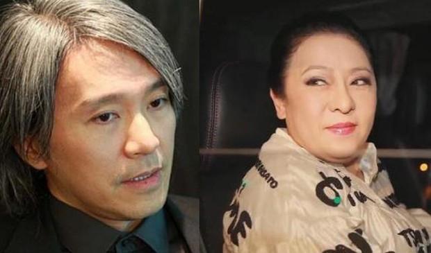Trần Lam: Đại gia Phương Hằng của Cbiz vạch trần Châu Tinh Trì - Trương Bá Chi, khiến dàn sao nể sợ vì thế lực hùng mạnh - Ảnh 9.