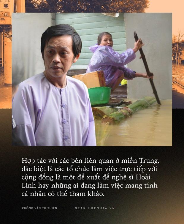 Lê Thế Nhân - Chủ tịch tổ chức CODES Việt Nam: Việc đọng quỹ một thời gian dài lên án thì dễ, hợp tác để tìm kiếm giải pháp tiếp tục tương trợ xã hội mới là điều nên làm - Ảnh 5.