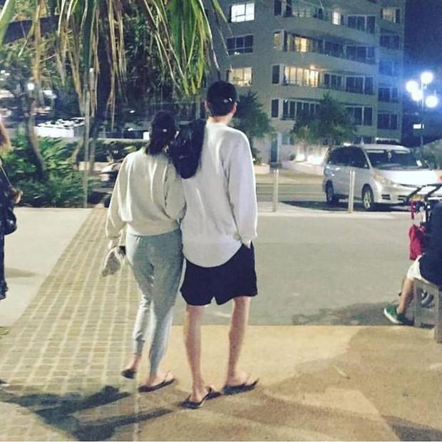 Mnet chọn ra những cặp đôi đình đám nhất Kbiz: Chuyện tình 9 năm của Sooyoung - Jung Kyung Ho vượt cả Hyun Bin - Son Ye Jin - Ảnh 6.