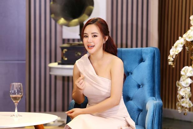 Lật lại phát ngôn tố Vy Oanh cách đây 2 năm của Thu Hoài, trùng hợp sao lại giống lời bà Phương Hằng kể trong livestream? - Ảnh 12.
