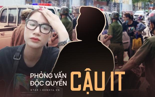 Phỏng vấn độc quyền cậu IT về drama với Trang Trần: Cô ta phải xin lỗi vì nói dối và vu khống tôi, thiếu 1 trong 2 chờ ngày ra toà - Ảnh 3.