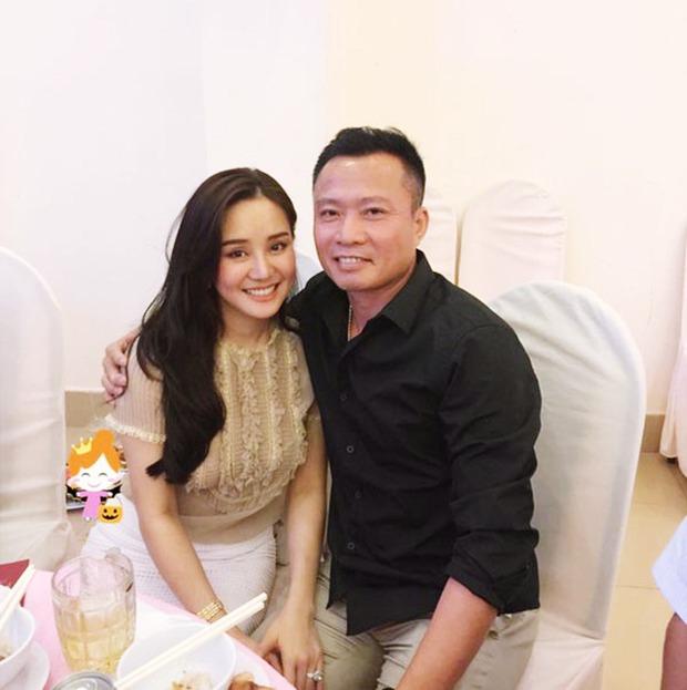 Vy Oanh lên tiếng căng đét trước tin đồn lộ ảnh sex, gọi thẳng tên vợ cũ của ông xã đại gia, Hoa hậu Thu Hoài và bà Hằng đối chất - Ảnh 8.