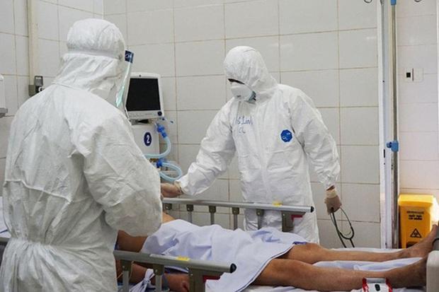10 ca mắc COVID-19 tử vong trong đợt dịch thứ 4 tại Việt Nam, người trẻ nhất 34 tuổi - Ảnh 2.