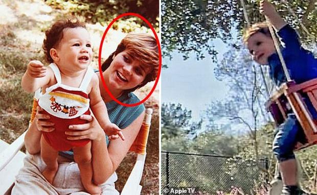 So sánh ảnh mới nhất của bé Archie với ảnh lúc nhỏ của Meghan Markle, cộng đồng mạng vô tình phát hiện ra chi tiết tố nàng dâu hoàng gia nói dối - Ảnh 1.