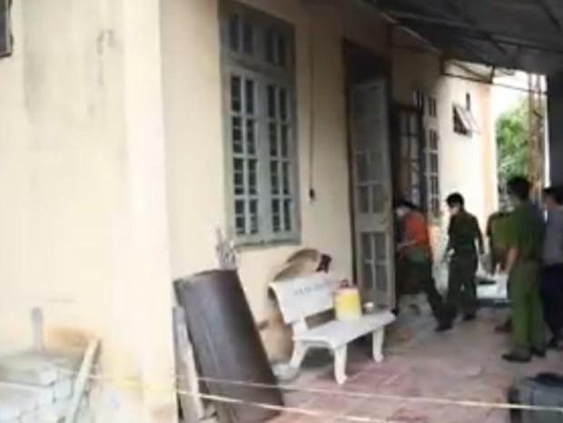 Tây Ninh: Chồng dùng dao đâm chết vợ con rồi tự sát - Ảnh 2.