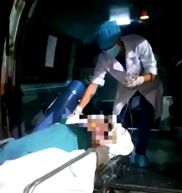 Điều tra nguyên nhân 1 cô gái tử vong sau khi uống thuốc giảm cân - Ảnh 1.