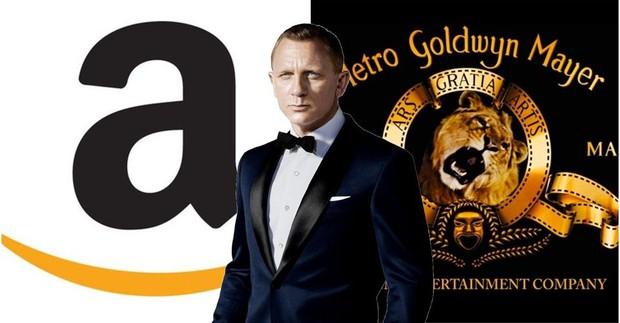 Amazon bỏ 8,54 tỷ USD mua hãng phim sở hữu James Bond, tỷ phú Jeff Bezos hé lộ tham vọng khổng lồ - Ảnh 4.