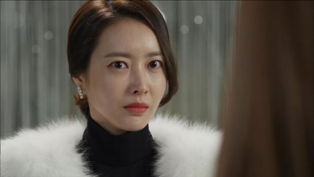 4 tiểu tam gây kinh hãi trên màn ảnh Hàn: Ác nữ drama Mine hóa ra còn hiền chán - Ảnh 8.