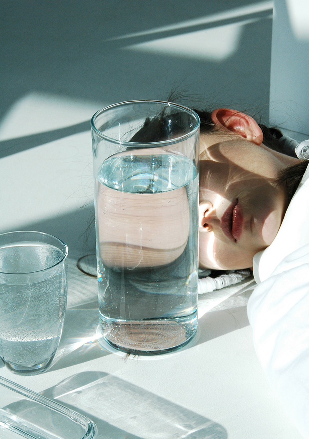 7 thói quen đơn giản trước khi đi ngủ có tác dụng kéo dài tuổi thọ đáng kinh ngạc - Ảnh 2.