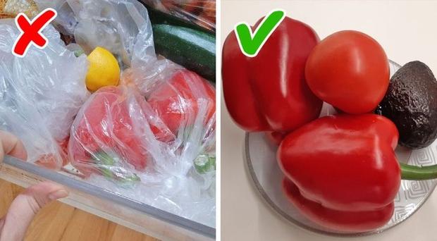 15 loại thực phẩm mọi người vẫn luôn để trong tủ lạnh nhưng thật ra không cần thiết, vừa tốn điện tốn chỗ thậm chí còn nhanh hỏng hơn - Ảnh 5.