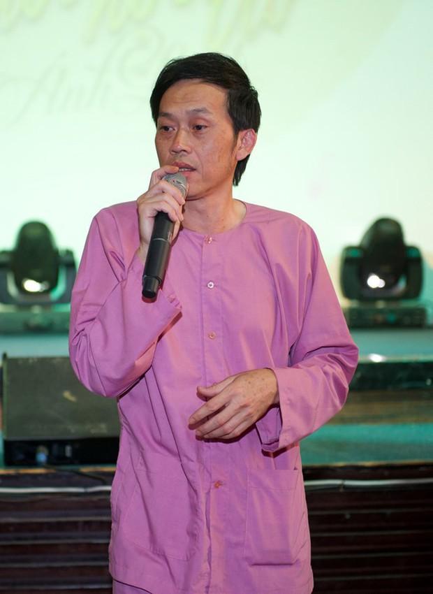 Trong thời gian kêu gọi, NS Hoài Linh từng thông báo chưa thể đi cứu trợ miền Trung ngay vì một lý do - Ảnh 5.