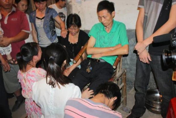 Thanh niên bỏ mạng vì cứu gia đình 4 người, kẻ vô ơn đã không dự đám tang lại còn buông một câu nói cay nghiệt gây phẫn nộ - Ảnh 4.