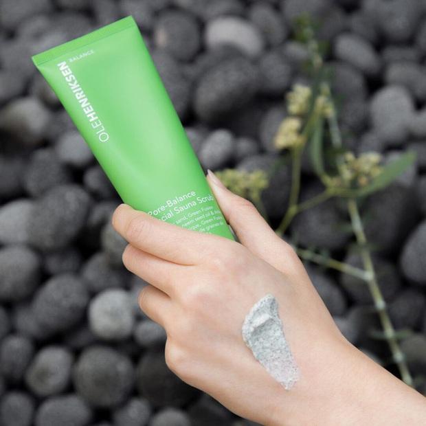Cải thiện lỗ chân lông to: 5 điều nhất định phải làm để da dẻ láng mịn không còn vết tích - Ảnh 10.