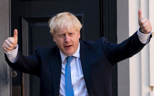 Thủ tướng Anh từng muốn nhiễm Covid-19 ngay trên truyền hình trực tiếp để chứng minh bệnh không đáng sợ - Ảnh 1.