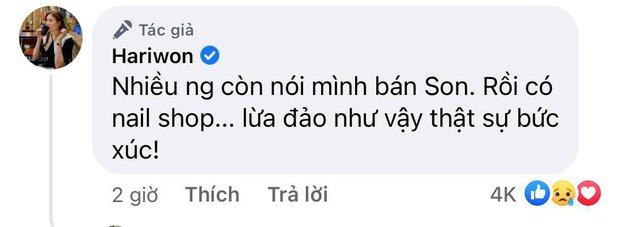 Ồn ào 9,45 tỷ cứu trợ miền Trung của Trấn Thành chưa nguôi, Hari Won bức xúc đăng đàn tố lừa đảo: Chuyện gì đây? - Ảnh 3.