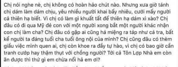 Lật lại phát ngôn tố Vy Oanh cách đây 2 năm của Thu Hoài, trùng hợp sao lại giống lời bà Phương Hằng kể trong livestream? - Ảnh 8.