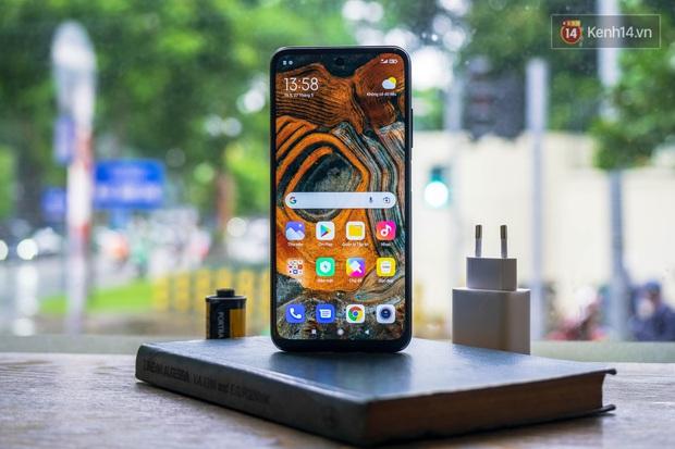 Trên tay bộ đôi Redmi Note 10 5G và Redmi Note 10S của Xiaomi - Ảnh 2.