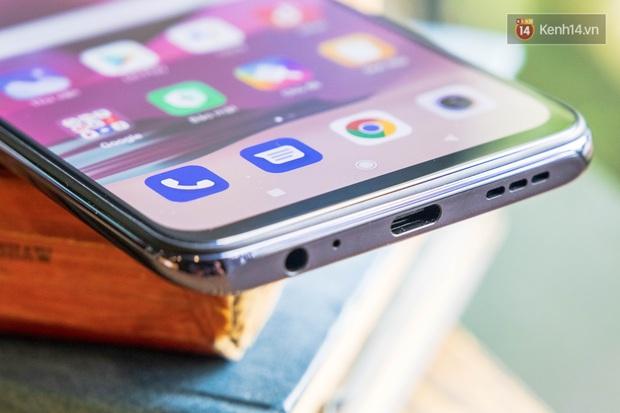 Trên tay bộ đôi Redmi Note 10 5G và Redmi Note 10S của Xiaomi - Ảnh 10.