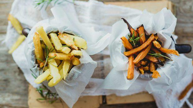 Khoai lang và khoai tây: Loại nào tốt cho sức khỏe hơn? - Ảnh 2.